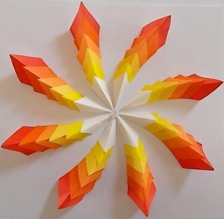 3D Geometric Art
