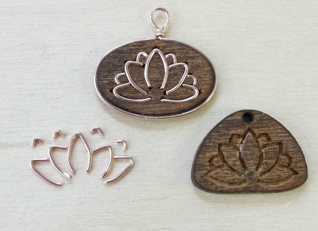 Wire Inlay